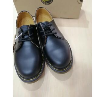 ドクターマーチン(Dr.Martens)のファション!UK8 Dr.Martens ドクターマーチン  ブーツ 革靴(ブーツ)