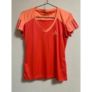 アディダス(adidas)のadidas トレーニング Tシャツ(ウェア)