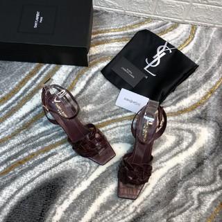 Yves Saint Laurent Beaute - お勧め 美品 YSL サンダル 送料込み