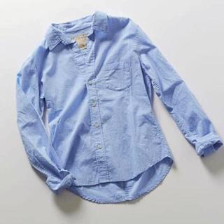 ドロシーズ(DRWCYS)のDRWCYS カラーシャンブレーシャツ(シャツ/ブラウス(長袖/七分))