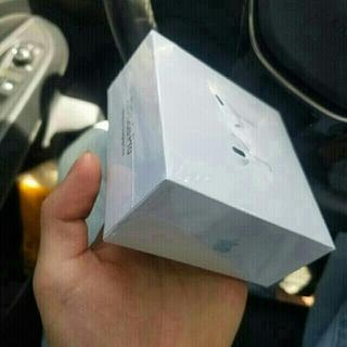 Apple - 新品未開封 AirPods Pro(エアポッド)MWP22ZM/A送料込み