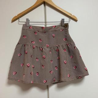 オリンカリ(OLLINKARI)のオリンカリ★フレアースカート【150】(スカート)