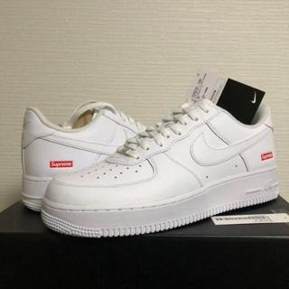Supreme Nike Air Force 1 Low 27.5cm