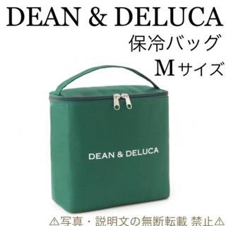 ディーンアンドデルーカ(DEAN & DELUCA)の⭐️新品⭐️【DEAN & DELUCA】保冷バッグ★Mサイズ★付録❗️(エコバッグ)