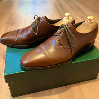 REGAL - リーガル REGAL プレーントゥ 革靴  ビジネスシューズ