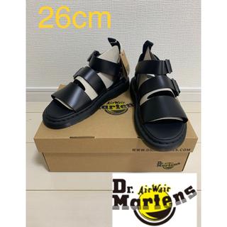 ドクターマーチン(Dr.Martens)のドクターマーチン  グリフォン サンダル 26cm  UK7(サンダル)