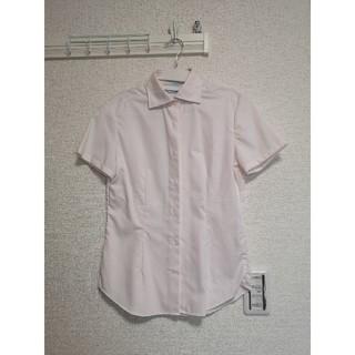 スーツカンパニー(THE SUIT COMPANY)のTHE SUIT COMPANY シャツ(シャツ/ブラウス(半袖/袖なし))