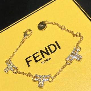 FENDI - お勧め!!フェンデイ ブレスレット レディース