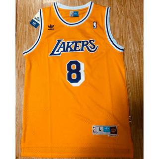 アディダス(adidas)のadidas NBA コービー レイカーズ スウィングマン ジャージ(バスケットボール)