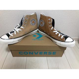 CONVERSE - Carhartt WIP Converse Chuck 70 Renew