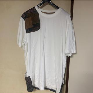 オリジナル(Original)のadidas originals半袖 Tシャツ 新品未使用品(Tシャツ/カットソー(半袖/袖なし))