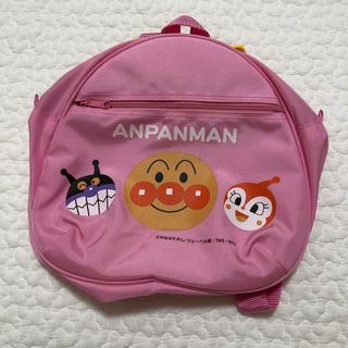 アンパンマン - アンパンマンリュック