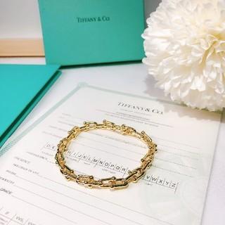 Tiffany & Co. - ティファニーTiffany&Co ブレスレット レディース