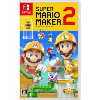 Nintendo Switch - スイッチ マリオメーカー Switch