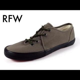 【RFW】SANDWICH FLEX-LO US9(スニーカー)