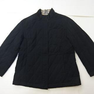 バーバリー(BURBERRY)の■BURBERRY LONDON バーバリー 中綿入りジャケット 7 三陽商会(ブルゾン)