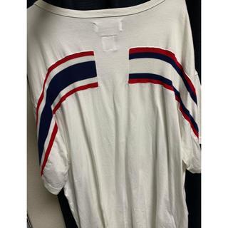 FACETASM - FACETASM RIB BIG Tシャツ