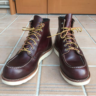 REDWING - RED WING 8138