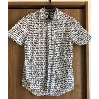 Michael Kors - マイケルコース ロゴ入りシャツ