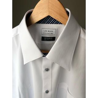 アオキ(AOKI)のワイシャツ ⭐︎ 長袖 ノンアイロン(シャツ)