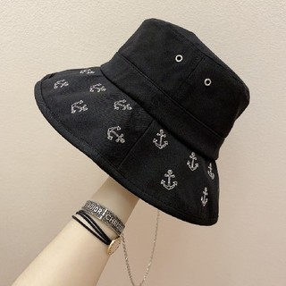 Chrome Hearts - 男女兼用Chrome Hearts クロムハーツ 帽子 漁夫帽