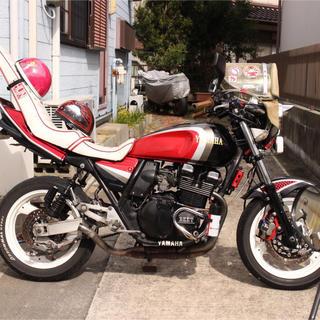 ヤマハ - XJR 400 4HM