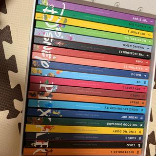Disney - ディズニー ピクサー 全20作品セット トイストーリー4