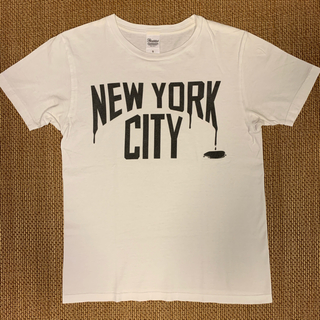 ウーム(WOmB)のWOmB 半袖Tシャツ(Tシャツ/カットソー(半袖/袖なし))