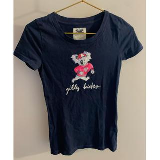 ギリーヒックス(Gilly Hicks)のGilly Hicks レディースTシャツ XSサイズ(Tシャツ(半袖/袖なし))