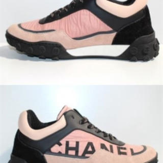 CHANEL - シャネルスニーカー