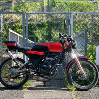 ヤマハ - RZ50