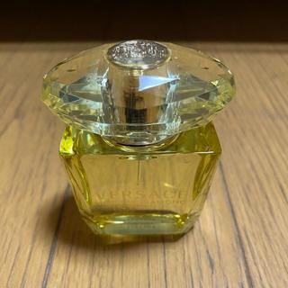 ヴェルサーチ(VERSACE)のVersace ヴェルサーチ イエローダイヤモンド 香水 30ml(ユニセックス)