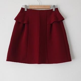 パターンフィオナ(PATTERN fiona)のパターン 上品スカート(ひざ丈スカート)