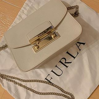 Furla - フルラ メトロポリス ショルダーバッグ