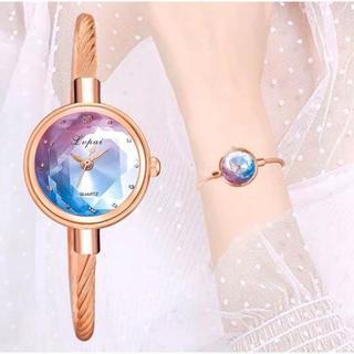 ⭐️レディース ブレスレット型 腕時計⭐️