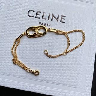 celine - レディース CELINE セリーヌ ブレスレット