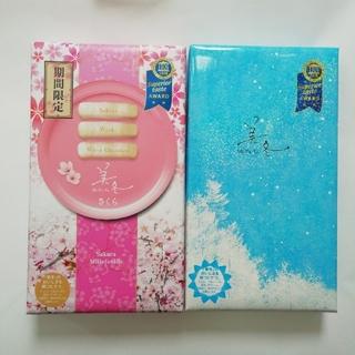 イシヤセイカ(石屋製菓)のイシヤ製菓❄️美冬❄️期間限定❄️(菓子/デザート)