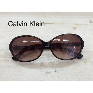 Calvin Klein - Calvin Klein カルバンクライン サングラスck4233SA 004。
