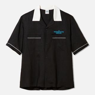 GU - GU studio seven ボーリングシャツ
