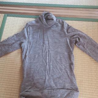 バレンシアガ(Balenciaga)のBALENCIAGA タートルネックセーター(ニット/セーター)