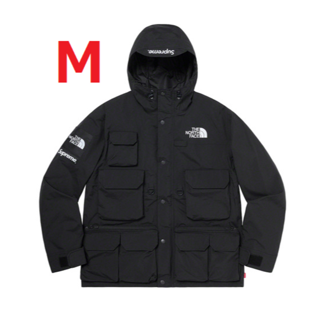 Supreme(シュプリーム)のSupreme®/The North Face® Cargo Jacket M メンズのジャケット/アウター(マウンテンパーカー)の商品写真