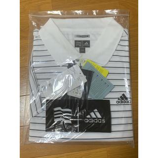 アディダス(adidas)のテーラーメイド adidas アディダス ポロシャツ ゴルフウェア(ポロシャツ)
