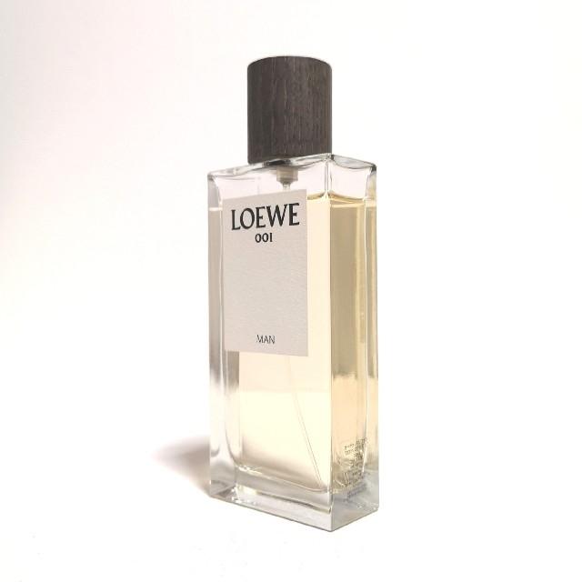 LOEWE(ロエベ)のnicck様 専用♡ロエベ 001 マン オードパルファム 100ml コスメ/美容の香水(香水(男性用))の商品写真