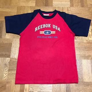 リーボック(Reebok)の子供用 Tシャツ(Tシャツ/カットソー)