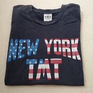 TMT - TMT☆ロゴTシャツ