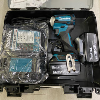 マキタ(Makita)のマキタ インパクト 18V6Ah フルセット(工具)