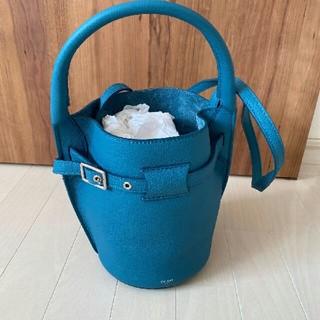 celine - セリーヌ 新品 ビッグバック バケット ナノ