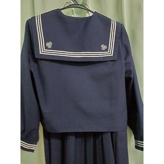 セーラー服 制服セット サイズ大きめ