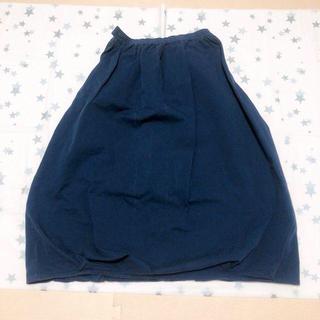 MUJI (無印良品) - 20012♡無印良品バルーンスカート