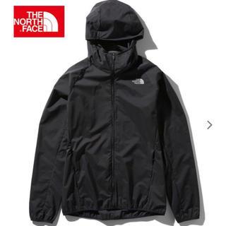 THE NORTH FACE - ノースフェイス スワローテイル  ジャケット メンズ L ブラック 黒